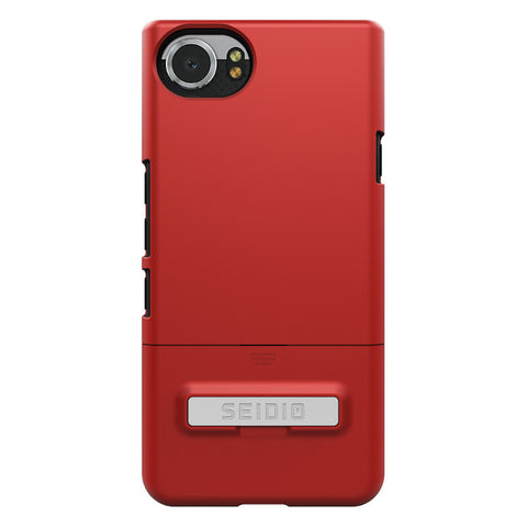 Seidio SURFACE Case with Metal Kickstand for BlackBerry KEYone - Shop Android