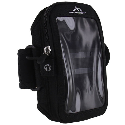 Armpocket Ultra i-35 Armband (Black) - Shop Android