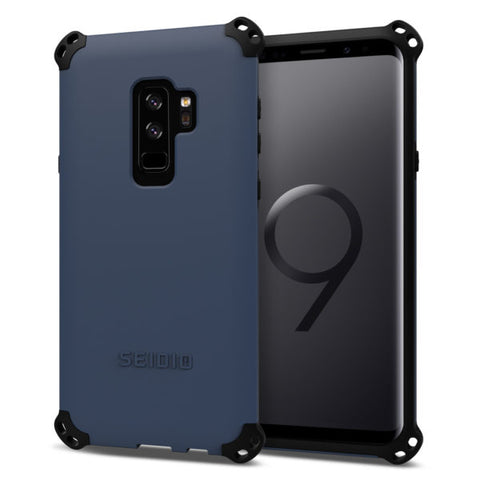 SAMSUNG GALAXY S9 plus DILEX Case - Shop Android