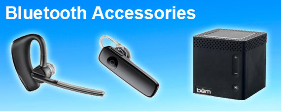 Smartphone Experts Bluetooth Accessories