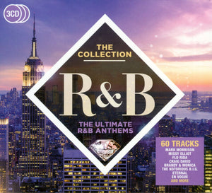 Various Artists - R&B: The Collection