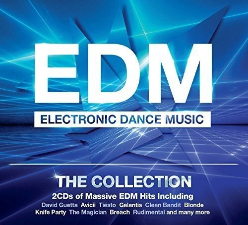 Various Artists - EDM: The Collection