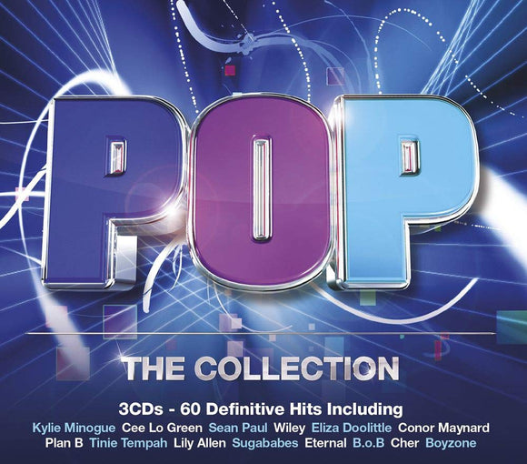 Various Artists - Pop: The Collection