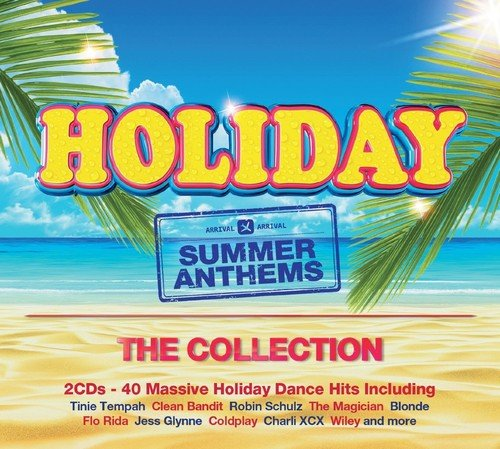 Various Artists - Holiday: The Collection