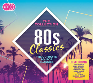 Various Artists - 80s Classics: The Collection