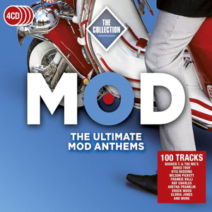 Various Artists - Mod: The Collection