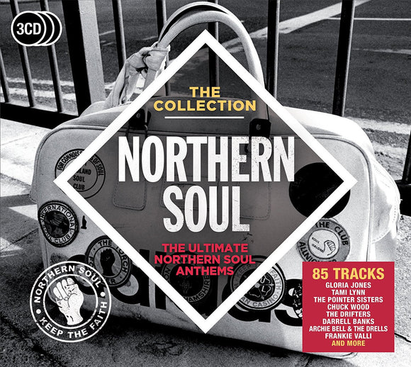Various Artists - Northern Soul: The Collection