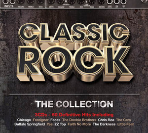 Various Artists - Classic Rock: The Collection