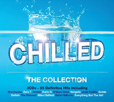 Various Artists - Chilled: The Collection