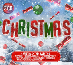Various Artists - Christmas: The Collection