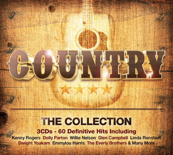Various Artists - Country: The Collection