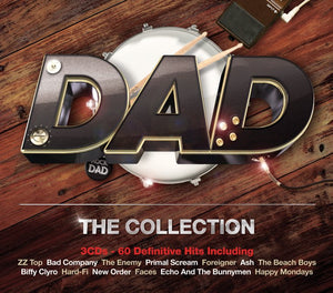 Various Artists - Dad: The Collection