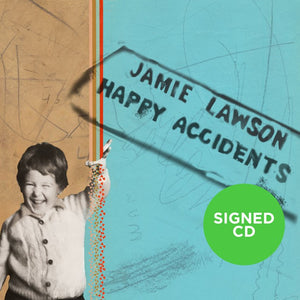 Jamie Lawson - Happy Accidents (Deluxe)