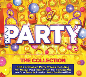 Various Artists - Party: The Collection