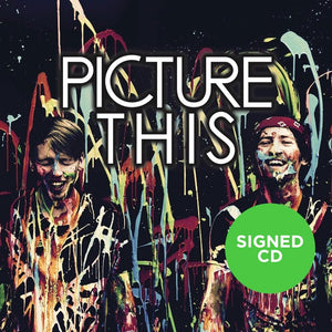 Picture This - Picture This (Signed EP)