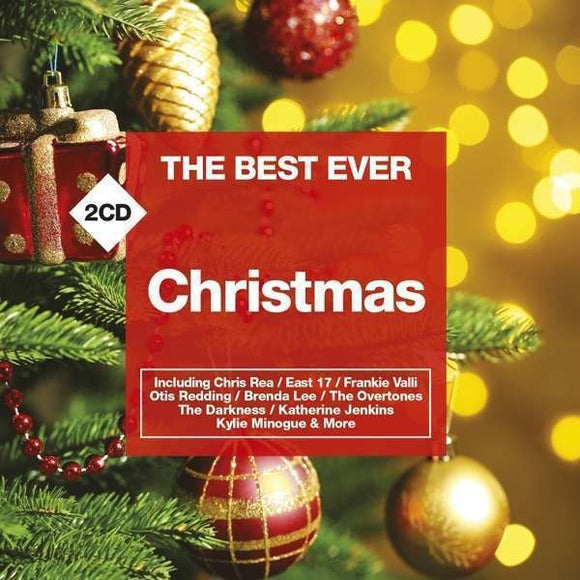 Various Artist - THE BEST EVER: Christmas