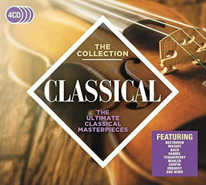 Various Artists - Classical: The Collection