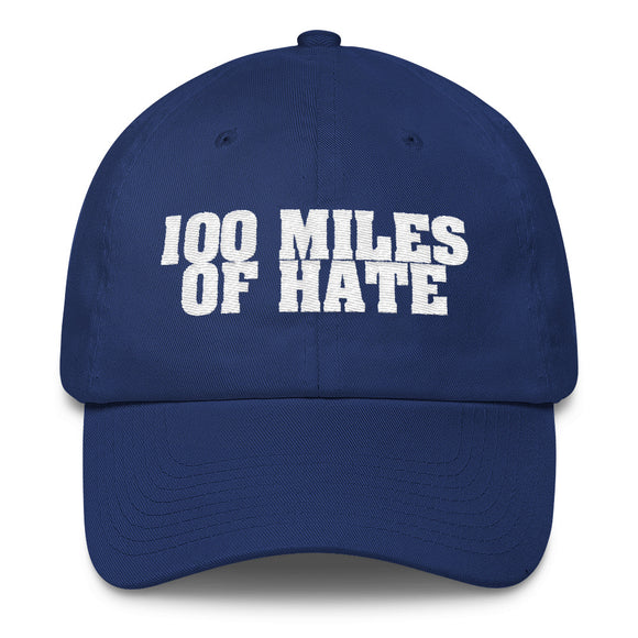 100 Cotton Cap
