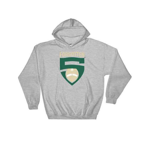 USF Hooded Sweatshirt