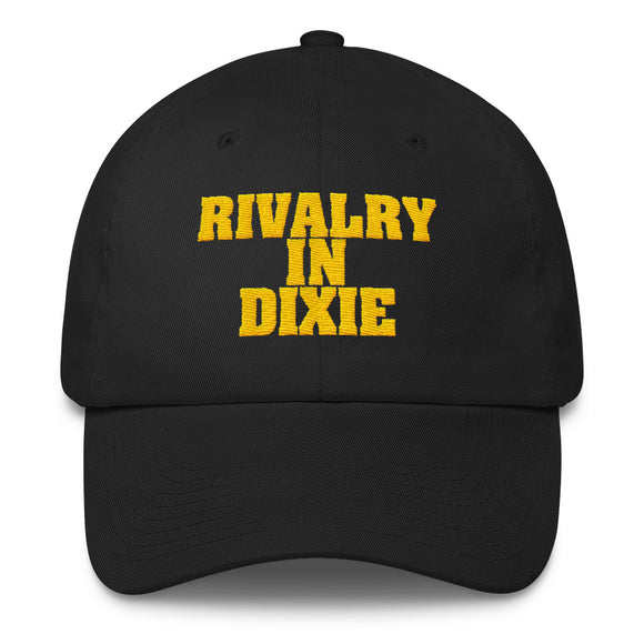 USM Rivalry Cotton Cap