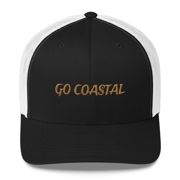 Go Coastal Trucker Cap