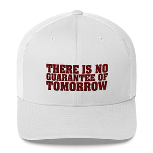 NMSU No Guarantee Trucker Cap