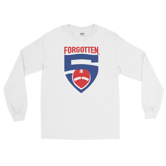 LaTech Long Sleeve T-Shirt