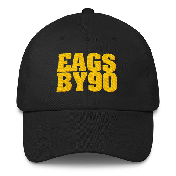 USM Eags Cotton Cap