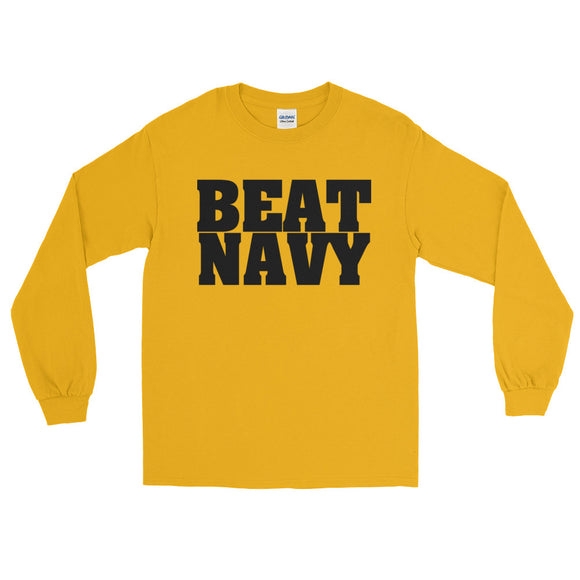 Army Beat Navy Long Sleeve T-Shirt