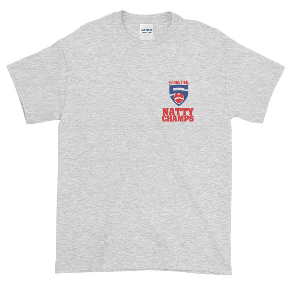 F5 Natty Champs Short-Sleeve T-Shirt