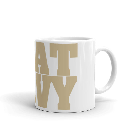 Army Beat Navy Mug