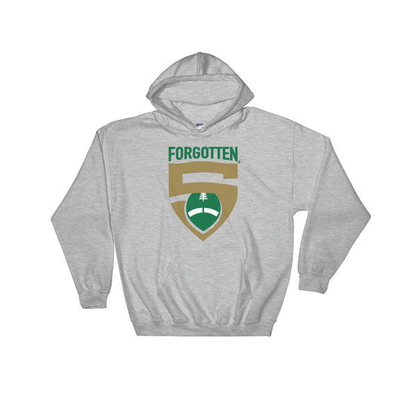 Charlotte Hooded Sweatshirt