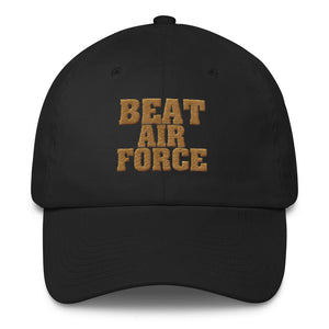 Army Beat Air Force Cotton Cap