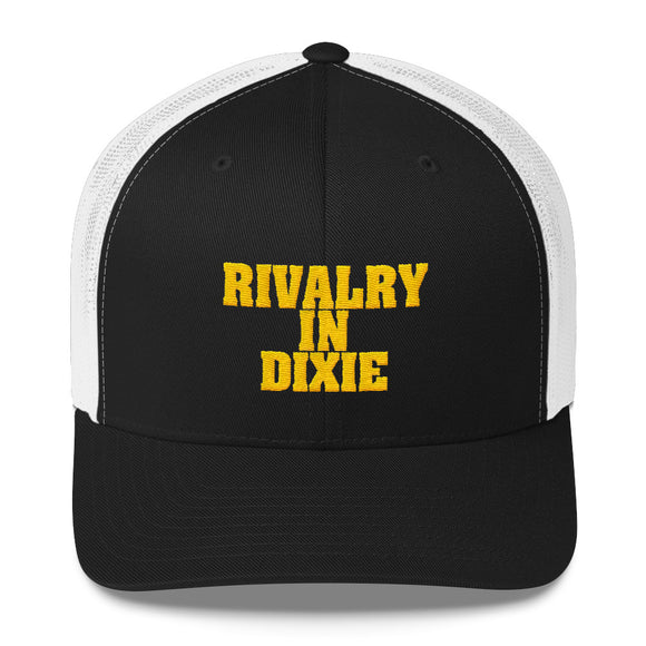 USM Rivalry Trucker Cap