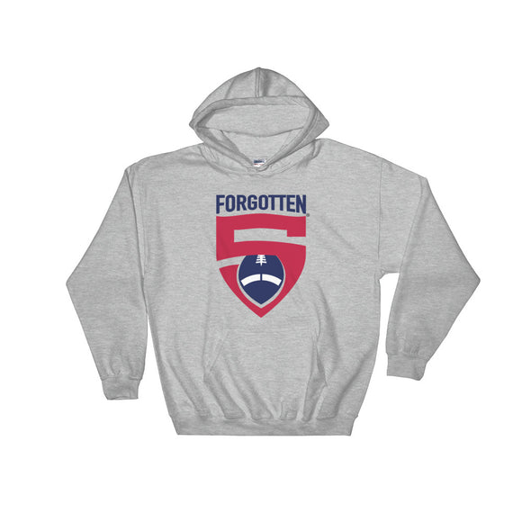 CUSA Conference Hooded Sweatshirt
