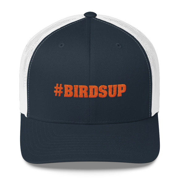 UTSA Birds Trucker Cap
