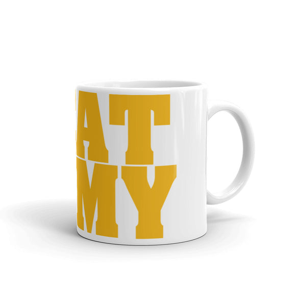 Navy Beat Army Mug