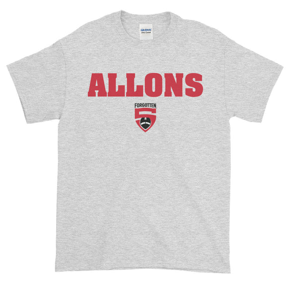 Allons Short-Sleeve T-Shirt