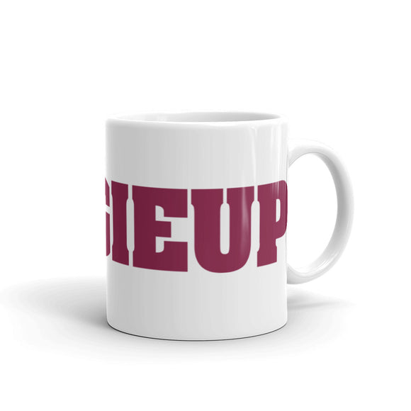 NMSU Aggie Up Mug