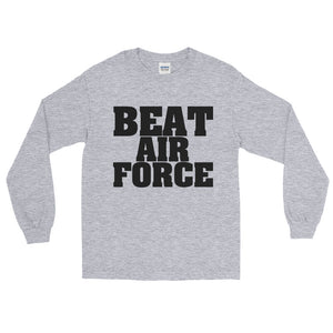 Army Beat Air Force Long Sleeve T-Shirt