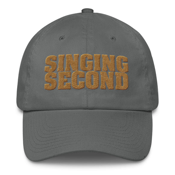 Army Sing Cotton Cap