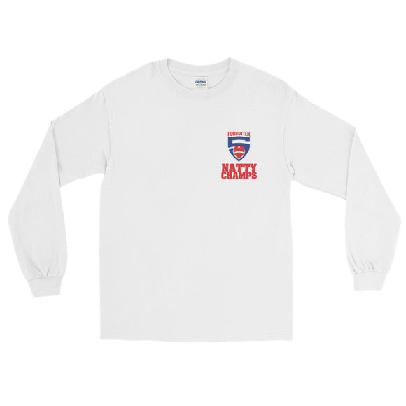 F5 Natty Champs Long Sleeve T-Shirt