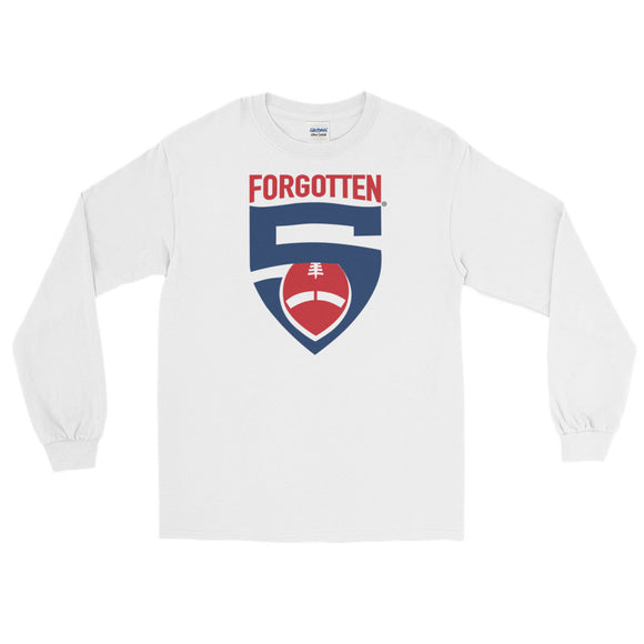 FAU Long Sleeve T-Shirt