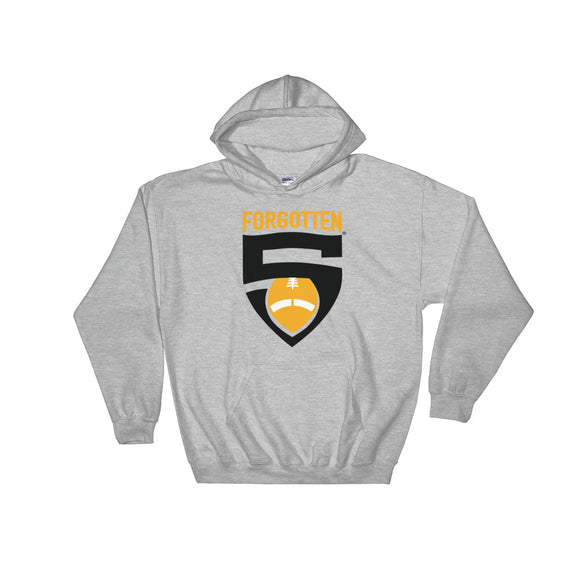 USM Hooded Sweatshirt