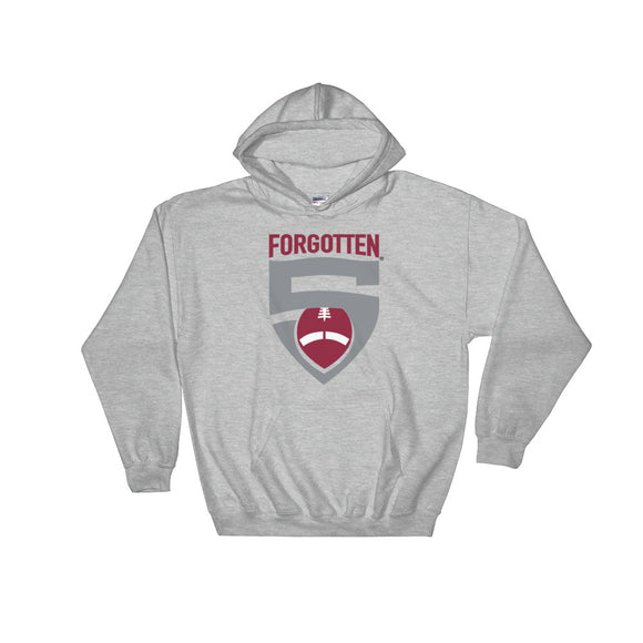Troy Hooded Sweatshirt