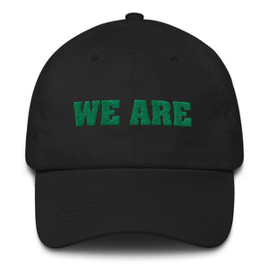 We Are Cotton Cap