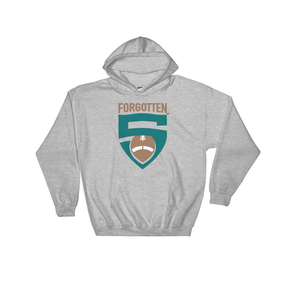 Coastal Carolina Hooded Sweatshirt