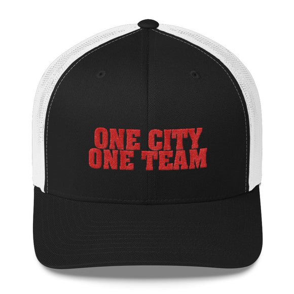 SDSU One Trucker Cap