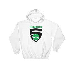 North Texas Hooded Sweatshirt