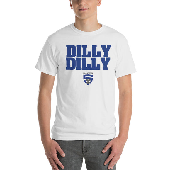 Dilly Dilly F5 Short-Sleeve T-Shirt